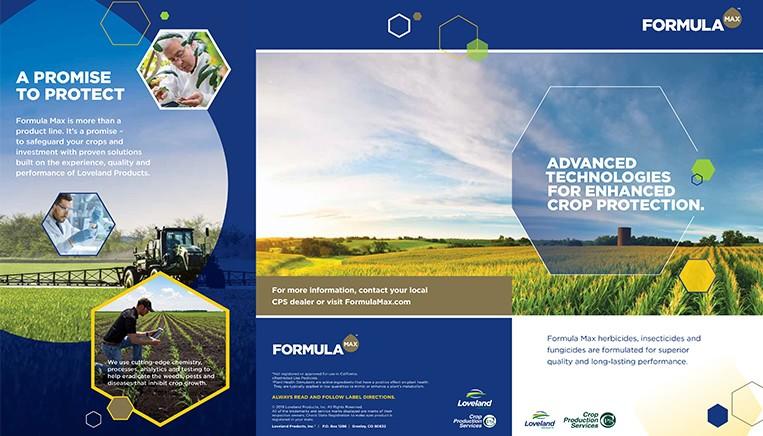 Loveland Formula Brochure