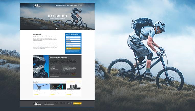 BM Website Work Example 2