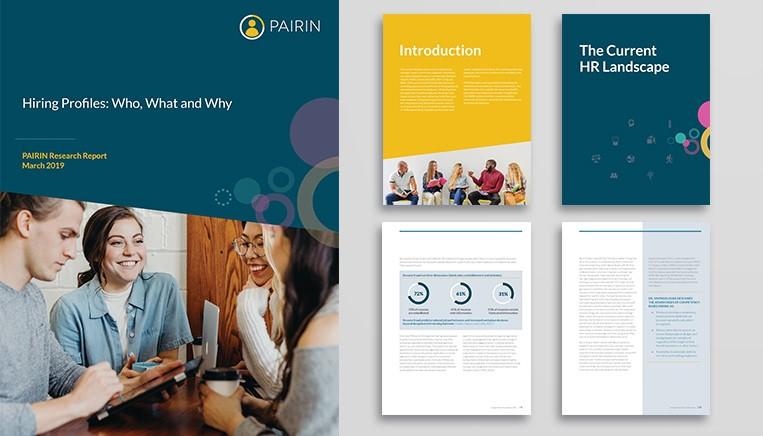 Pairin Ebook Work Example